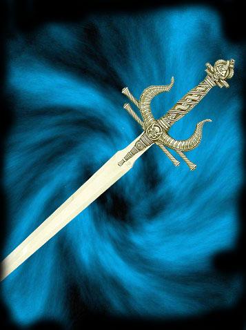 Urime Ditelindjen Sword